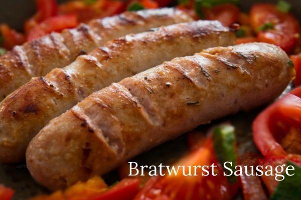 Bratwurst Sausage Hall of Fame