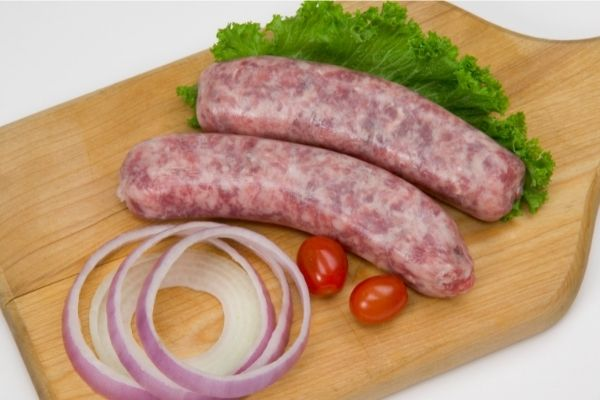 How to pick a right uncooked brat