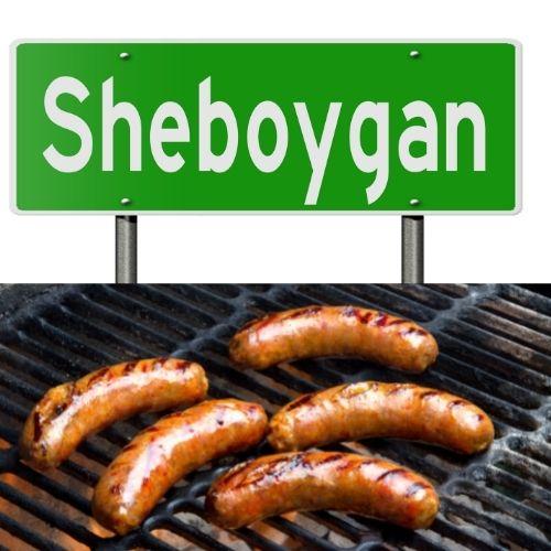 Sheboygan Brats